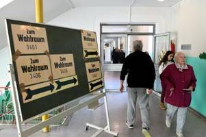 Das müssen Sie zur Bundestagswahl in Augsburg wissen