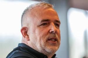 Union-Präsident Zingler kritisiert: FCA ist das kleine RB