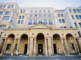 Ermittlungen: Justizministerium geht juristisch gegen Razzia vor