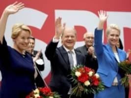 SPD-Kanzlerkandidat Scholz: Der kleine Unterschied