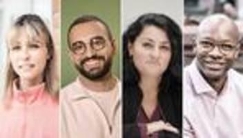 Diversität im Bundestag: Diese Menschen machen den Bundestag diverser