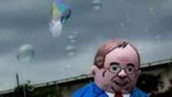 Klimaschutz im Bundestagswahlkampf: Jetzt kommt der Klimarealismus