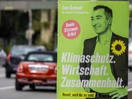 Erfolge für Grüne, AfD und Linke: Diese Direktmandate erringen kleinere Parteien