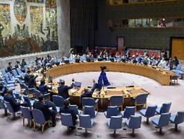Kritik in UN-Menschenrechtsrat: China wirft USA Völkermord vor
