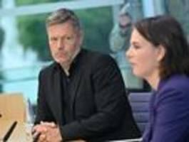 Habeck soll Vizekanzler der Grünen werden