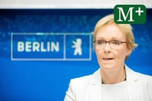 Berlin-Wahlen 2021: Landeswahlleiterin schließt Wiederholung der Wahl nicht aus