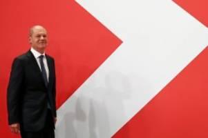 Bundestagswahl: So will Olaf Scholz schnell eine Ampel-Koalition hinbekommen