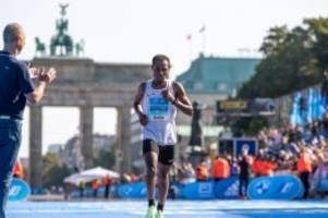 leichtathletik: bekele: marathon-versuch unter zwei stunden vorstellbar