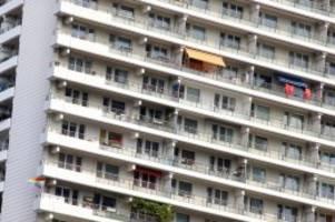 Immobilien: 14.000 Wohnungen in Berlin verkauft