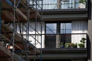 notwendige arbeiten: instandhaltungsrücklagen: schutz vor hohen sonderumlagen