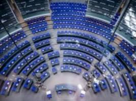 Wahlrecht: Warum der Bundestag so groß ist wie noch nie