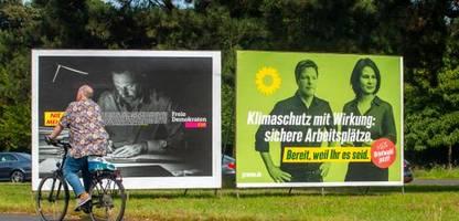 Christian Lindner, Annalena Baerbock, Robert Habeck: Wie Grüne und FDP ihre Differenzen überbrücken wollen