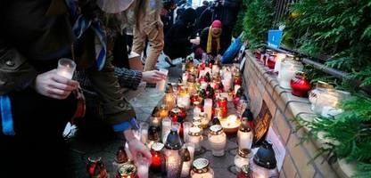 Polen: Belarussischer Diktator Alexander Lukaschenko weist Verantwortung für Tod von Migranten zurück