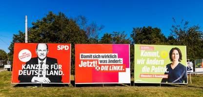 Bundestagswahl 2021: Wirtschaft erleichtert über Scheitern von Linksbündnis