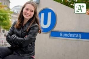 Bundestag: Jünger und weiblicher – Hamburgs Abgeordnete in Berlin