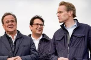 Wahlen: Günther optimistisch für Landtagswahl