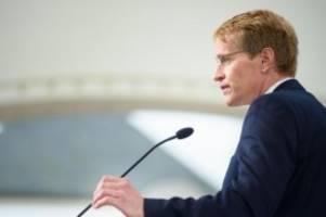 Wahlen: CDU-Minister Günther: Aufstellung Laschets war richtig
