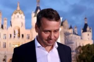Landtag: CDU-Landesvorsitzender Sack tritt nach Wahlniederlage zurück