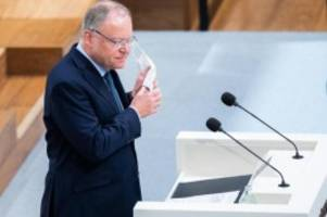 Wahlen: Landespolitik schmiedet schon an Landtagswahlkampf