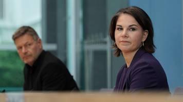 Bundestagswahl – Expertin: Bürger sehen in grüner Regierung eher Nachteile