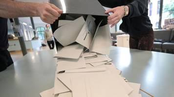Vier NRW-Landtagsabgeordnete ziehen in Bundestag ein