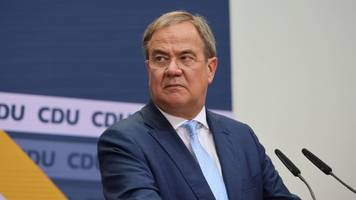 Bundestagswahl 2021 | CDU-Politikerin Ellen Demuth fordert Laschet-Rücktritt