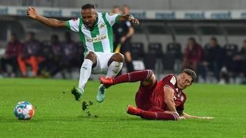 FC Bayern: Benjamin Pavard nach Platzverweis in Fürth zwei Spiele gesperrt