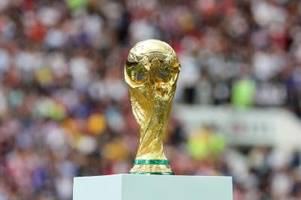 Spielplan zur Fußball-WM 2022: Das sind die Termine