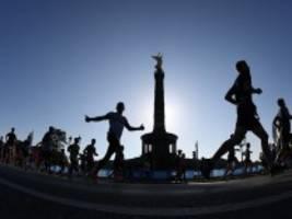 Leichtathletik: Neustart mit Nebengeräuschen