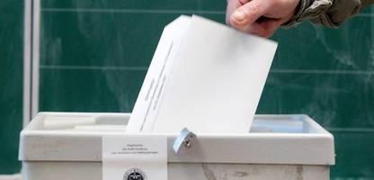 Berlin-Wahl 2021: Liste für Berliner Abgeordnetenhaus steht