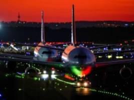 Luftverkehr: Flughäfen rechnen weiter mit Milliarden-Verlusten