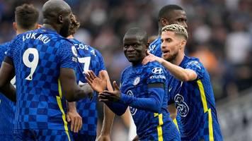 Champions League: Chelseas Kante positiv auf Coronavirus getestet