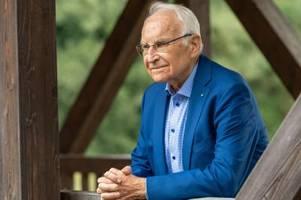 edmund stoiber wird 80: die prägende figur des modernen bayern?
