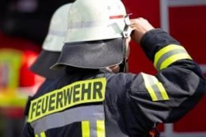 wetterdienst warnt: gewitter in berlin:  feuerwehr im ausnahmezustand