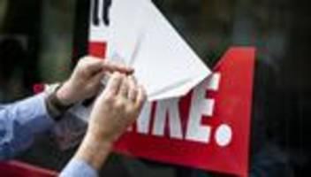 lisa licentia: rechte aktivistin wird zum problem für die linke