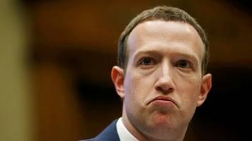 whatsapp-, facebook- & instagram-störung: ein lausiger wochenstart für mark zuckerberg