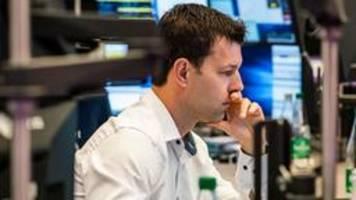 marktbericht: dax dürfte sich stabilisieren