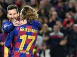 fc barcelona: geiz war ungeil