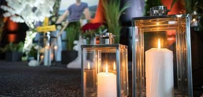 idar-oberstein: gedenken an erschossenen tankstellenkassierer – mutter mit emotionalen worten