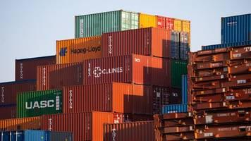 Thüringens Exportwirtschaft kommt auf Touren