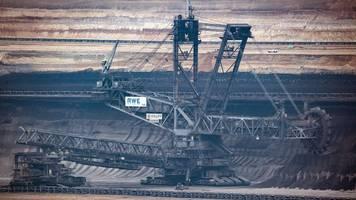 Gericht: Eilanträge von Bewohnern am Tagebau abgelehnt