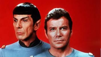 William Shatner: Captain Kirk fliegt mit Bezos' Rakete ins Weltall