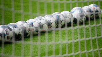 vfb verliert testspiel gegen sandhausen deutlich