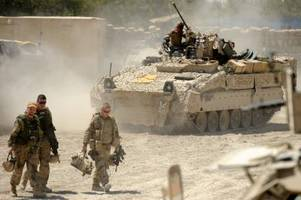 Die schwierige Aufarbeitung des Afghanistan-Einsatzes