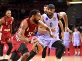 Basketball: Für die Ahnengalerie