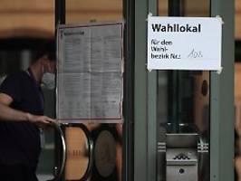 wahlergebnis doch verfälscht?: staatsrechtler widerspricht berlins regierung