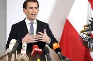 regierungskrise in Österreich: noch keine lösung in sicht
