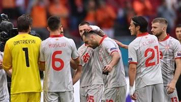 WM-Qualifikation: Nordmazedoniens Trainer hofft auf Zählbares gegen DFB-Team