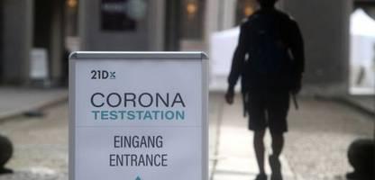 Corona: Bund zahlte bisher mehr als fünf Milliarden Euro für kostenlose Tests