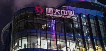 evergrande: krisenkonzern aus china verpasst weitere zinszahlung